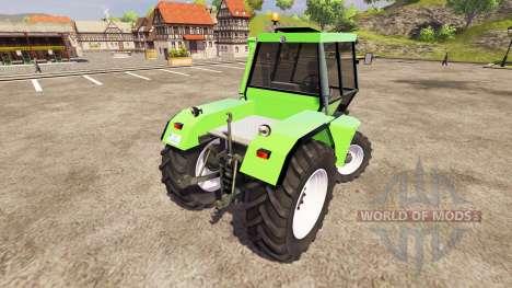 Deutz-Fahr Intrac 2004 para Farming Simulator 2013