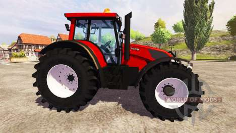 Valtra N163 Direct v2.0 para Farming Simulator 2013