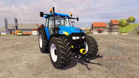 New Holland TM 175 para Farming Simulator 2013