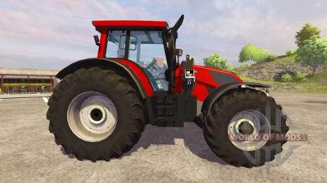 Valtra N163 para Farming Simulator 2013