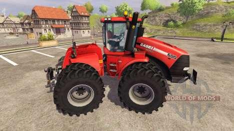 Case IH Steiger 600 HD para Farming Simulator 2013