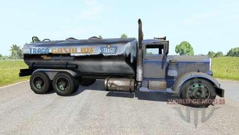 Hank B para BeamNG Drive