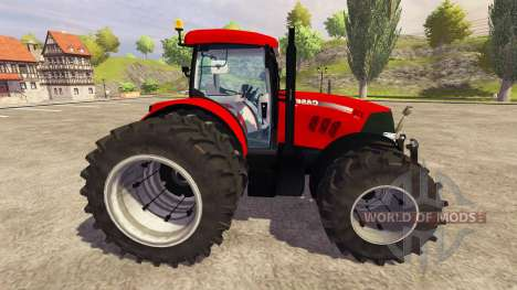 Case IH Puma CVX 230 v2.0 para Farming Simulator 2013