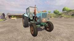 MTZ-80L