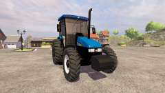 New Holland TL 75 v2.0
