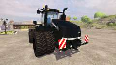 Case IH Steiger 600 [black]
