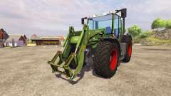 Fendt Xylon 524 v3.0
