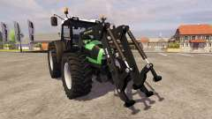 Deutz-Fahr Agrofarm 430 [pack]