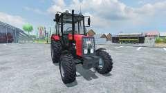 MTZ-820 Bielorruso v1.1