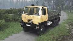 Tatra 815 S3 [yellow][08.11.15]