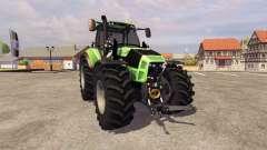 Deutz-Fahr Agrotron 7250 v2.1