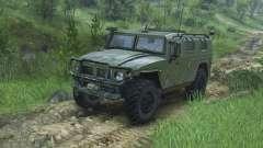 GAZ-2975 Tigre [08.11.15]