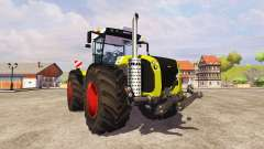 CLAAS Xerion 5000 v2.0