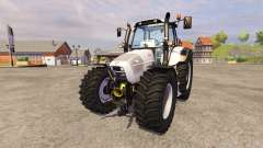 Hurlimann XL 130 v3.0