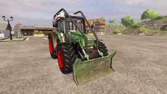 Fendt 209 [forest]