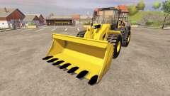 Caterpillar 966H v3.0