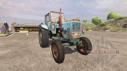 MTZ-80L para Farming Simulator 2013