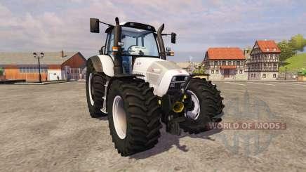 Hurlimann XL 130 v2.0 para Farming Simulator 2013
