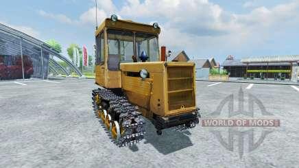 DT-75 ML para Farming Simulator 2013