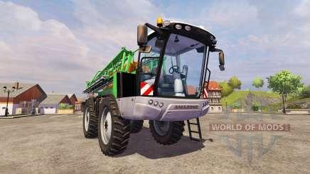 Amazone Pantera 4001 v4.2 para Farming Simulator 2013