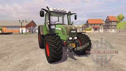 Fendt 312 Vario TMS para Farming Simulator 2013