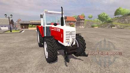 Steyr 8080 Turbo v1.5 para Farming Simulator 2013