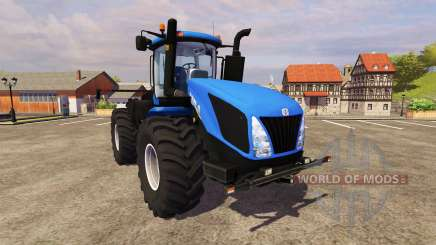 New Holland T9.505 para Farming Simulator 2013