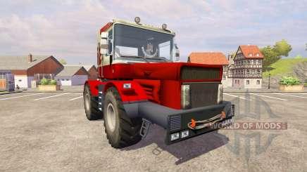 K-R v1.4 para Farming Simulator 2013