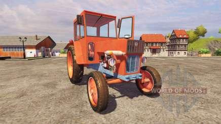 UTB Universal 650M para Farming Simulator 2013