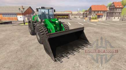 Lizard 520 Power [platinum] para Farming Simulator 2013