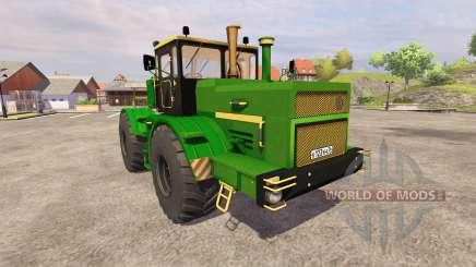 K-700A kirovec v2.0 para Farming Simulator 2013