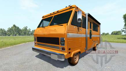 GTA V Zirconium Journey para BeamNG Drive
