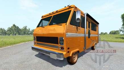 GTA V Zirconium Journey para BeamNG Drive