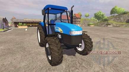 New Holland TD95D para Farming Simulator 2013