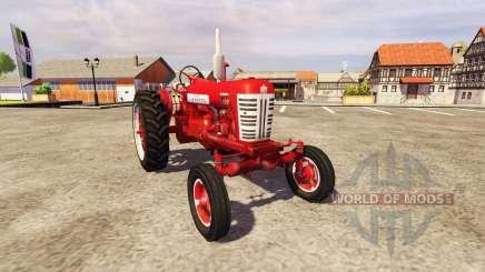Farmall 450 para Farming Simulator 2013
