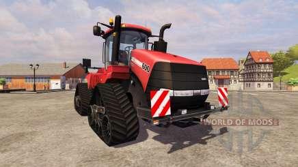 Case IH Quadtrac 600 para Farming Simulator 2013