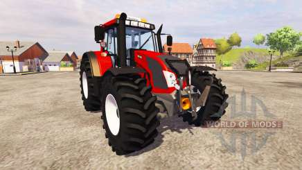 Valtra N163 Direct v2.0 para Farming Simulator 2013