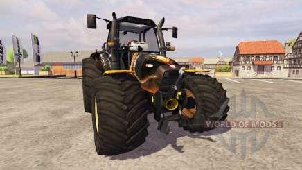 Hurlimann XL 130 [Limited Edition] para Farming Simulator 2013