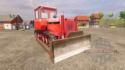 DT-75N (FS-128) para Farming Simulator 2013