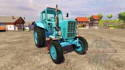 MTZ-80 [de edad] para Farming Simulator 2013