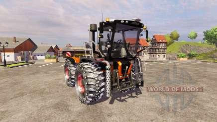 CLAAS Xerion 3800 SaddleTrac para Farming Simulator 2013