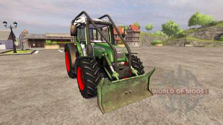 Fendt 209 [forest] para Farming Simulator 2013