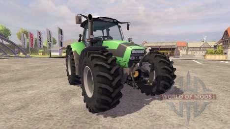 Deutz-Fahr Agrotron M 620 para Farming Simulator 2013