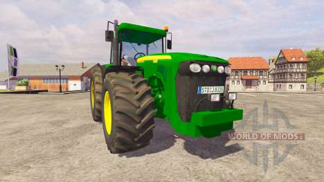 John Deere 8320 para Farming Simulator 2013
