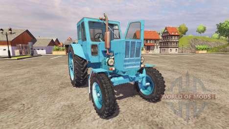 MTZ-50 v1.1 para Farming Simulator 2013
