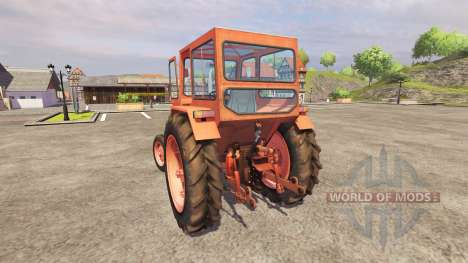 UTB Universal 650 para Farming Simulator 2013