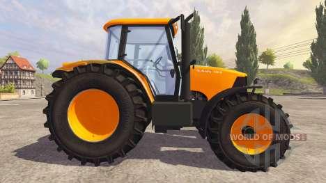 Kubota M135X para Farming Simulator 2013
