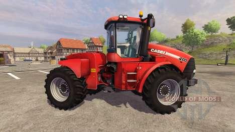 Case IH Steiger 400 para Farming Simulator 2013