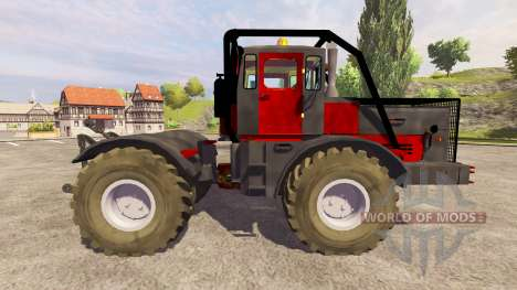 K-701 kirovec [bosque edition] para Farming Simulator 2013