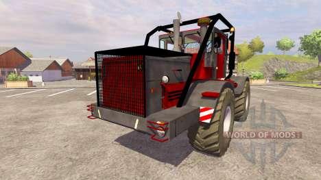 K-701 kirovec [bosque edition] v2.0 para Farming Simulator 2013